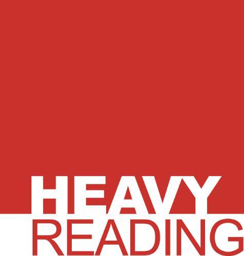Heavy Reading Logo